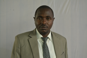 Hon Mbogo Mburu Weru Ward